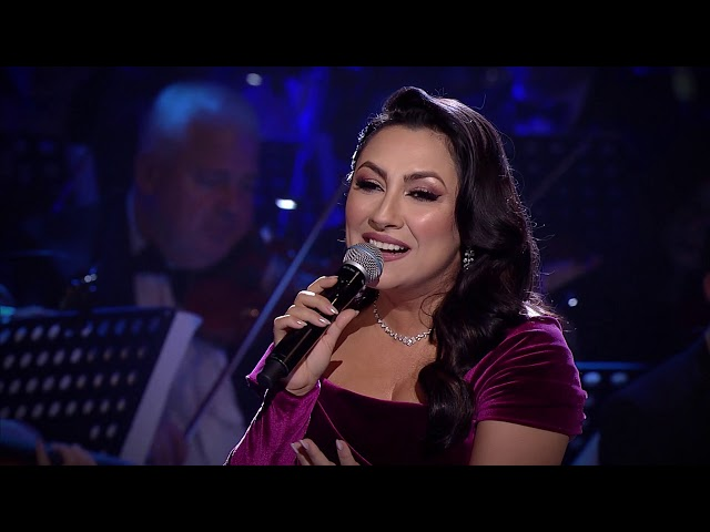 Andra - Concert Extraordinar de Colinde la Opera Nationala (Integral)