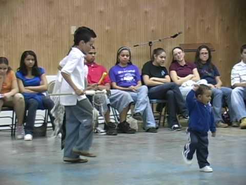 Haliwa-Saponi Powwow: Community Programs and Rehearsal