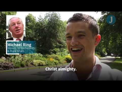 Vox Pop: Do you know who's who in Leo Varadkar's Cabinet?