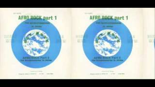 THE REVOLUTIONARIES - AFRO ROCK (EDIT)
