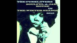 The Funklovers - Soulful & Jazz House In The Winter Season 2012