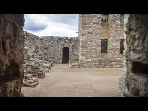 Paranormal Shorts | Haunted Ruthven Barracks | Scotland