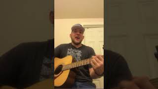 Dan + Shay - Tequila cover