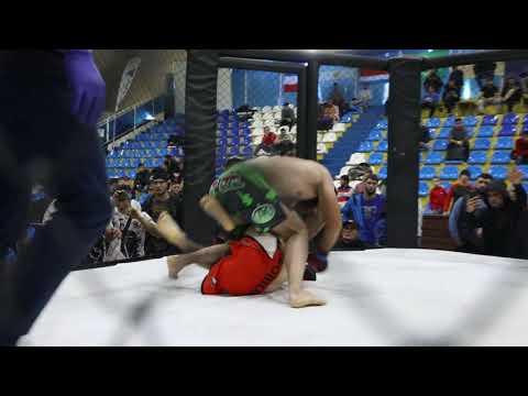 Колизей: Битва Чемпионов 10: Айдимир Магомадов (Россия) Vs. Кубанычбек Мурза (Кыргызстан) | 66 кг