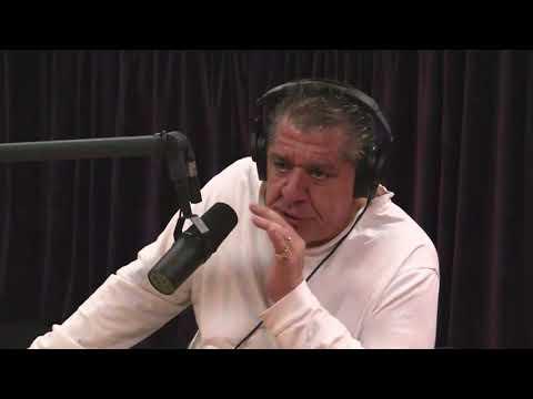 Joey Diaz Discusses Cocaine Addiction - Joe Rogan