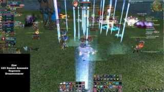 Perfect World International : Crystallize [○Assassin PvP]