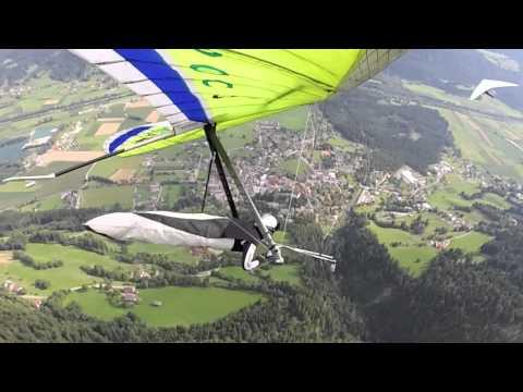 Fliegen in Österreich (by Leander Modersohn)