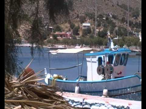 leros greece islands fantasy