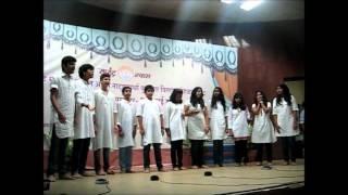 Marathi Song by Amogh Kawathekar