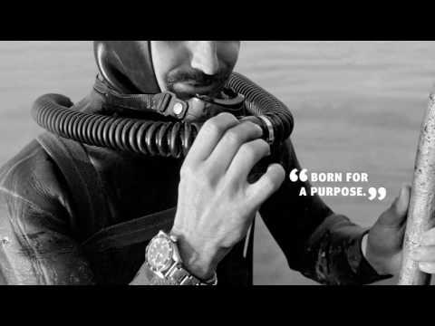TUDORWATCH : Born To Dare - Manifesto • UNE TUDOR EST NÉE POUR OSER