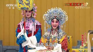 《中国京剧像音像集萃》 20191212 京剧《贵妃醉酒》| CCTV戏曲