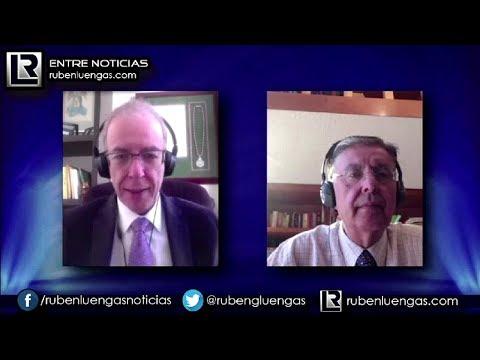 Morena: de los rumores a la realidad | Jaime Cárdenas en entrevista con Rubén Luengas