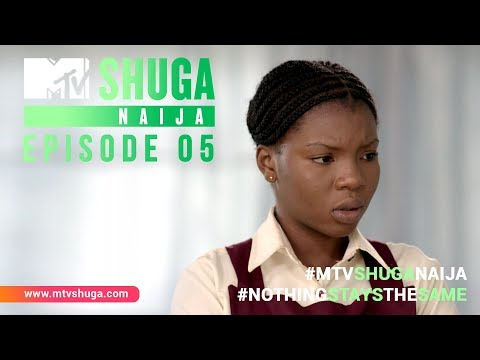 VIDEO MP4: MTV Shuga Naija Season 6 Episode 5
