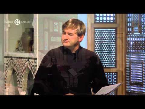 """Pergolesi Stabat Mater """"Fac ut portem""""   Museum of Islamic Art   Nikos Spanatis"""