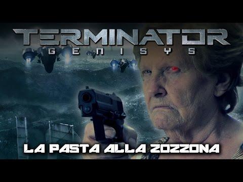 Terminator Genisys - La Pasta alla Zozzona streaming vf