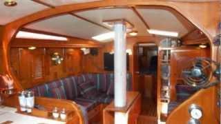 Sold: Grammyland - 42' 1981 Albin Nimbus Cruising / Racing Sailing Yacht -  Maryland (Walczak Yacht)