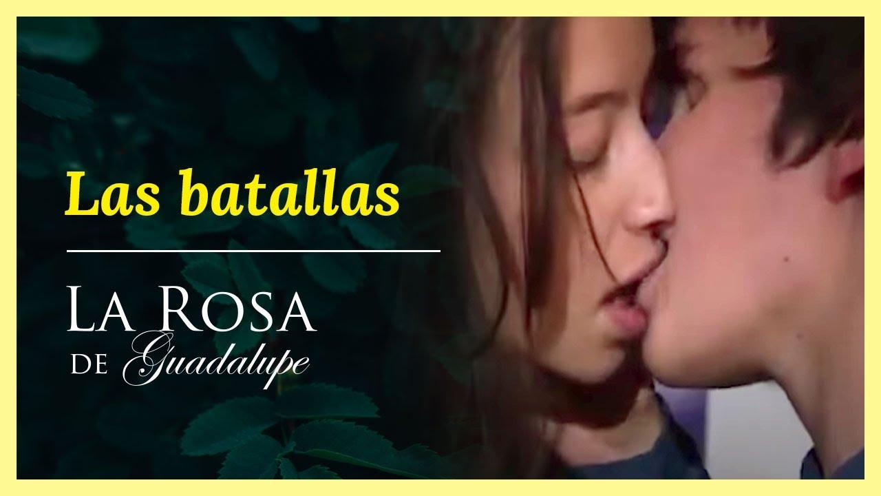 Amor freak | Las Batallas de La Rosa