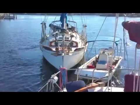Sailing | Sailboat Fail ( watch both )