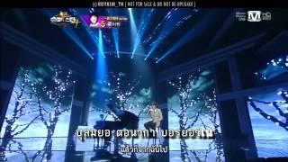 [THAISUB] Roy Kim - Whistle (Lee Moon-Sae) mp3