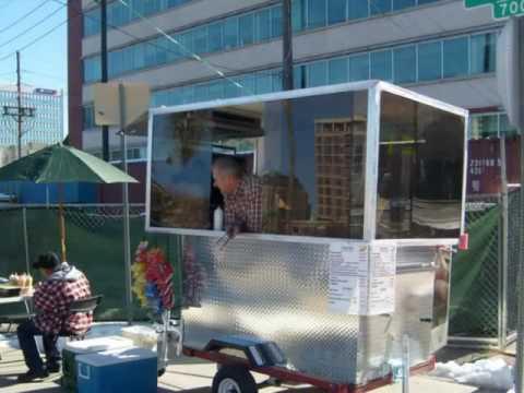 Hot Dog Carts For Sale In Denver