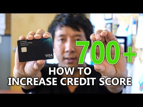 HOW TO IMPROVE YOUR CREDIT SCORE – TIPS AND TRICKS