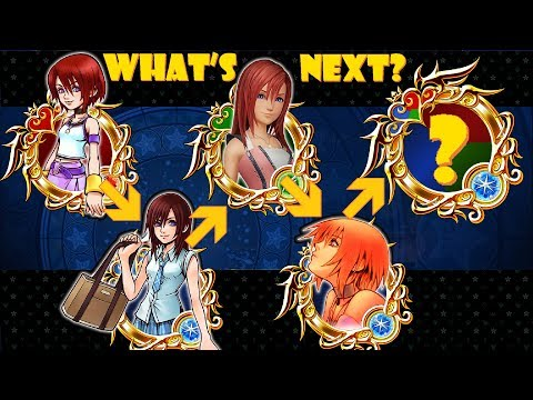 So What Now? - KHUx F2P