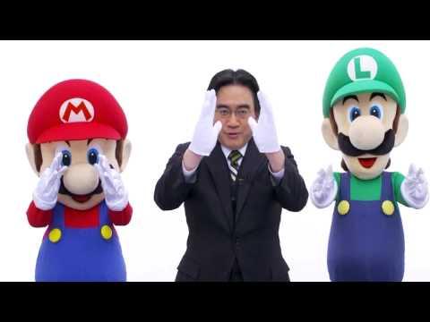 Awesome Video Game Music 470: Staff Roll [R.I.P. Satoru Iwata]