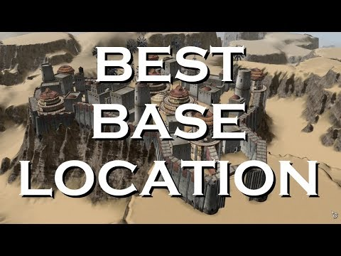 KENSHI BEST BASE LOCATION / BASE UPDATE! - YouTube