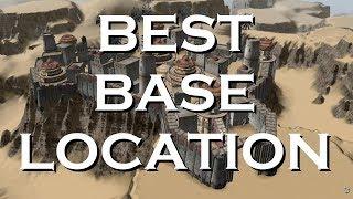 KENSHI BEST BASE LOCATION / BASE UPDATE!