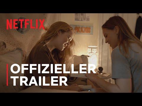 Away | Offizieller Trailer | Netflix