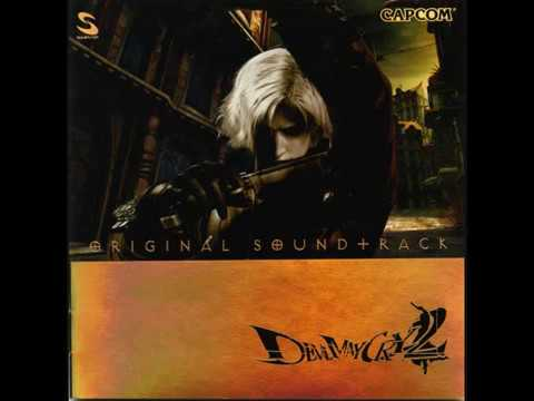 28 Shoot the Works (Dante Battle 2)