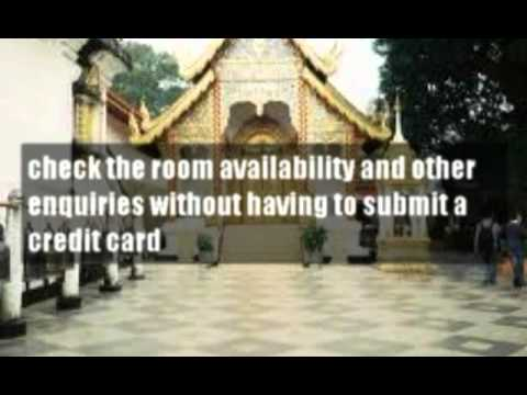 Places to stay in Chiang Mai - Chiang Mai Hotels