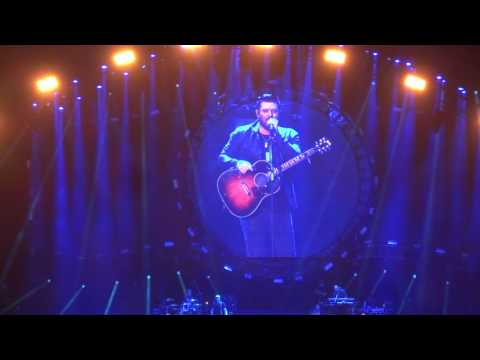 Chris Young - When you say nothing at all, C2C London 2017