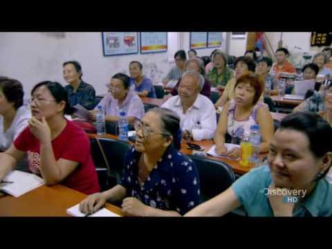 Paul Merton In China 1of4 Beijing HDTV Part 3
