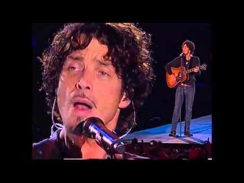 Chris Cornell - Live at Buenos Aires, Argentina (2007)