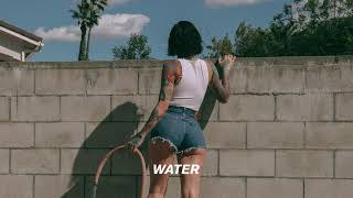 Watch Kehlani Water video