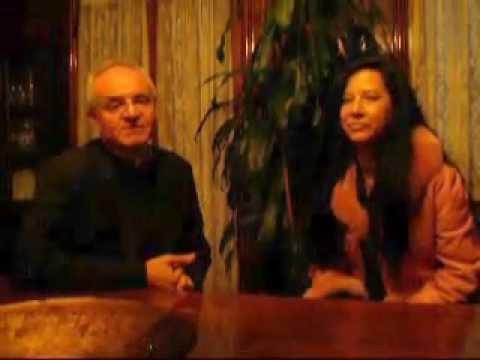 Padre Nibardo Quezada saludo de Guadalupe Radio-TV para Hazte Oir/Derecho a Vivir desde California
