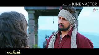 Nodivalandava Full HD song | # The villain | kiccha sudeepa | Amy Jackson | prem' s | Arjun .