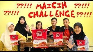 Maicih Challenge!! Lvl. 10?!! Who