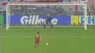 ضربات جزاء .. البرتغال وانجلترا .. كاس العالم 2006.wmv
