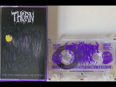 Vital Vinyl Vlog: Thorn-The Encompassing Nothing