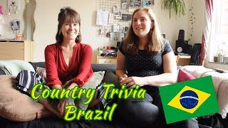 Country Trivia: Brazil
