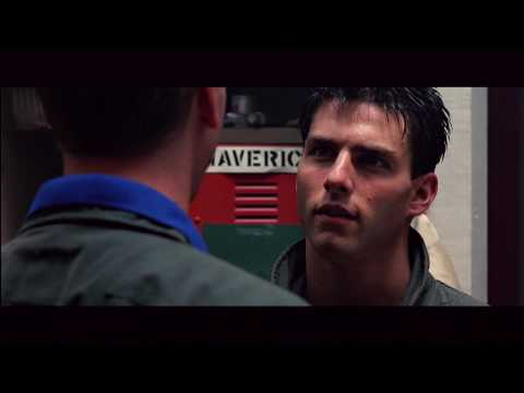 TOP GUN | You're Dangerous | Official Film Clip