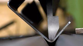 Слесарное дело Тема Гибка металла Выпуск 4