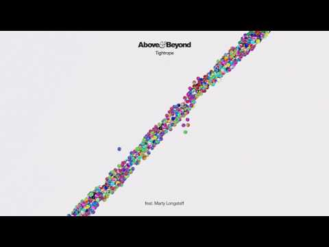 Above & Beyond feat. Marty Longstaff