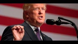 Weltwirtschaftsforum: Trumps Auftritt in Davos wird mit Spannung erwartet