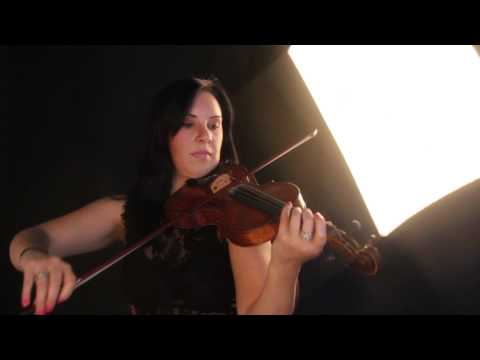 Ben by Michael Jackson Violin Cover | Alison Sparrow