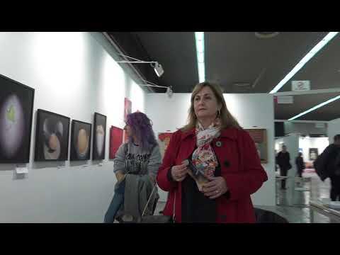artexpo.club, Арт-Салоники, 2018, 3rd Art Thessaloniki, International, Contemporary, Art Fair, 00025