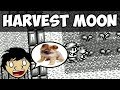 Harvest Moon GB Game Boy The Original Stardew Valley An Evening With Mabi mp3