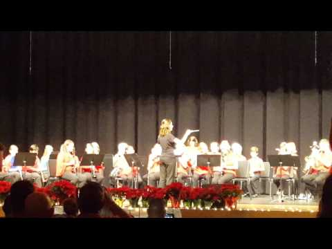 Independence Academy Middle School Band
